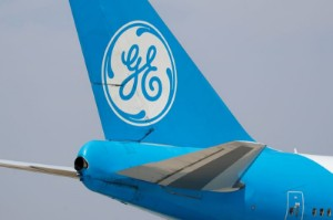 Picture of GE backs 'near-term' jet output plans at Airbus and Boeing -CEO