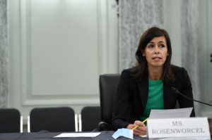 Picture of Biden picks broadband-for-all advocate Rosenworcel to lead FCC