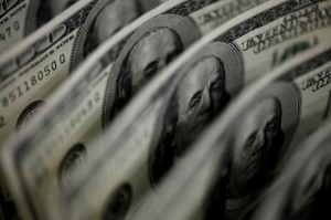 Picture of Currency hit to North American companies' results dips in Q2