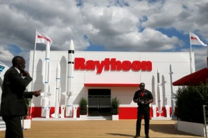 Picture of Raytheon warns of worker losses as companies impose vaccine mandate