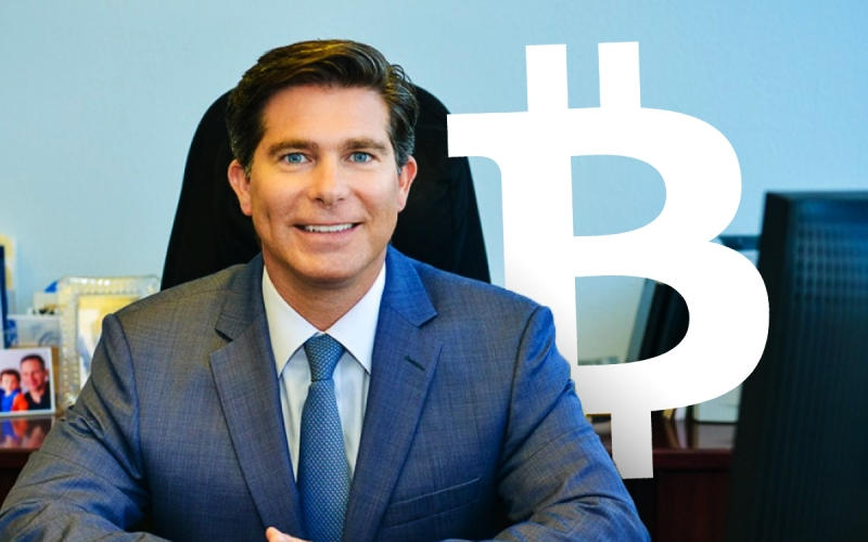 bitcoin-Ross Gerber